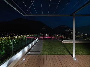 garden-roof-modern-house-design-with-outdoor-plants-and-green-grass-plus-glass-railings-ideas