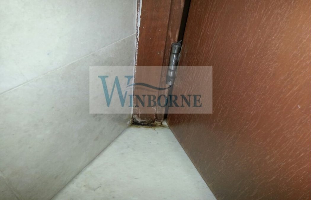 Things to know about Door Waterproofing