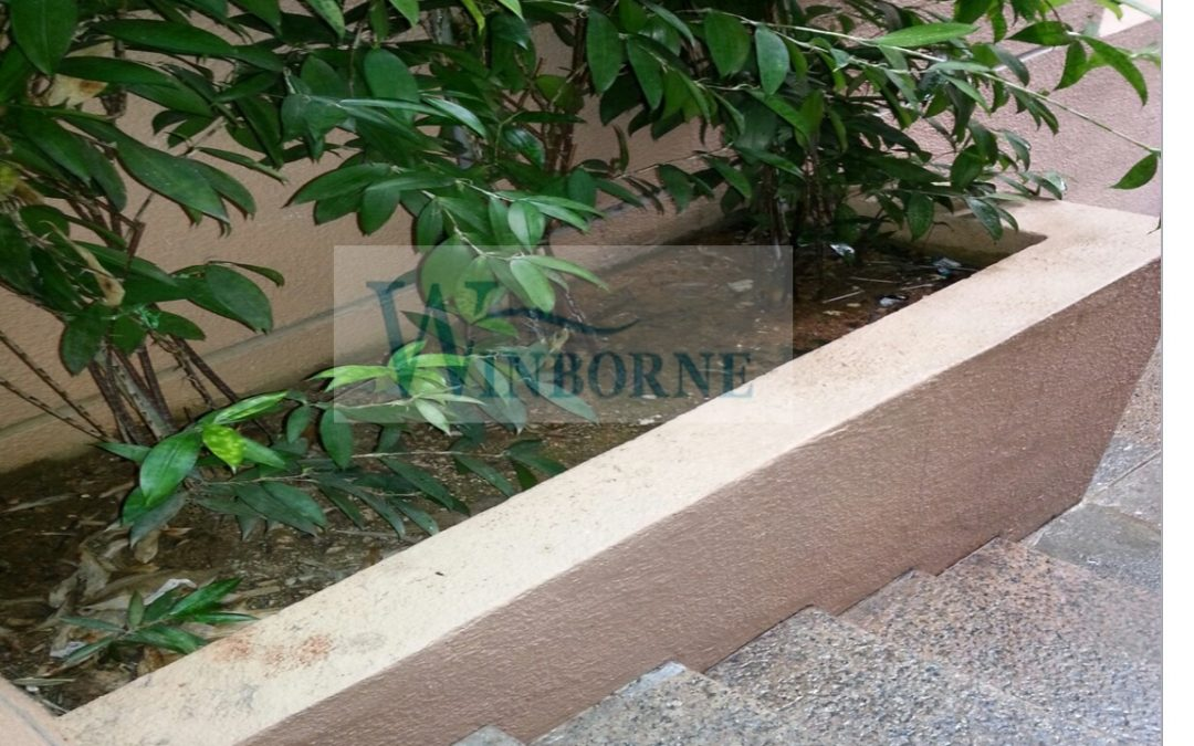 Things to know about Planter Box Waterproofing